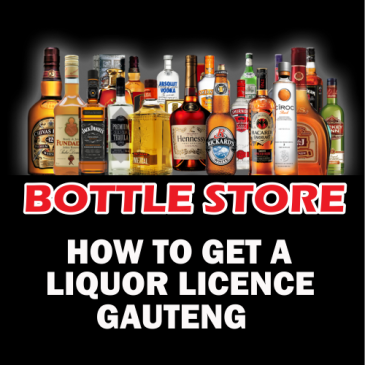 Liquor License Gauteng