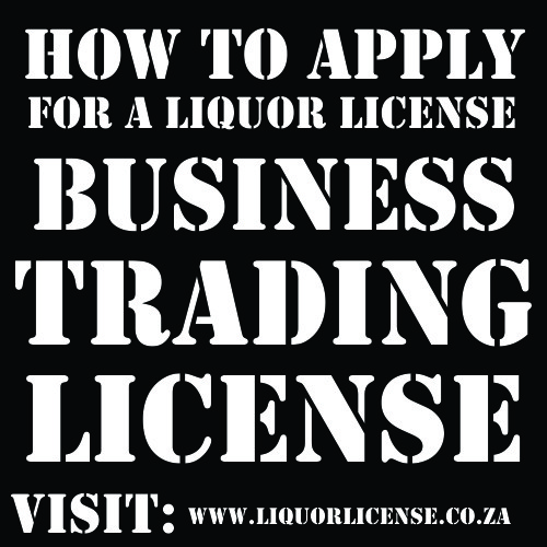 Business Trading License