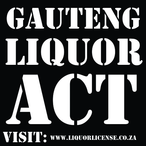 Gauteng Liquor Act