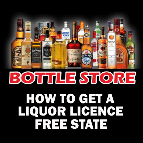 Liquor License Free State