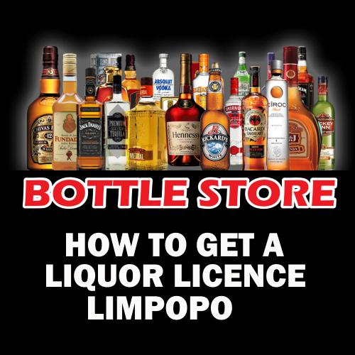 Liquor License Limpopo