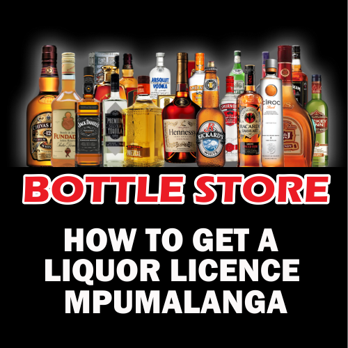 Liquor License Mpumalanga