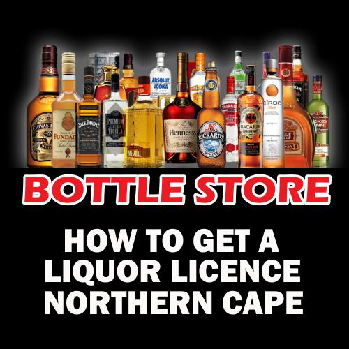 Liquor License Northern Cape